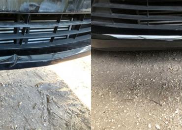 Bumper-Repair-11 - Dent and Scratch Melbourne