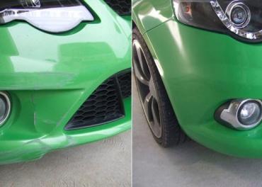 Bumper Repair 8 - Dent and Scratch Melbourne
