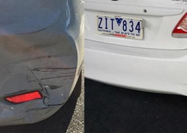 Bumper Repair 9 - Dent and Scratch Melbourne