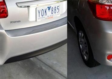 Bumper Repair 10 - Dent and Scratch Melbourne