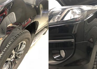 Paint-Repair-61 - Dent and Scratch Melbourne