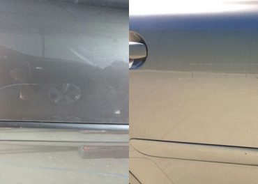 Paint Repair 6 - Dent and Scratch Melbourne