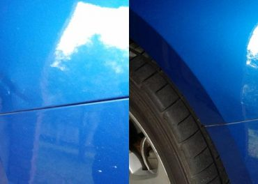 Paint Repair 9 - Dent and Scratch Melbourne
