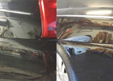 Paint Repair 11 - Dent and Scratch Melbourne