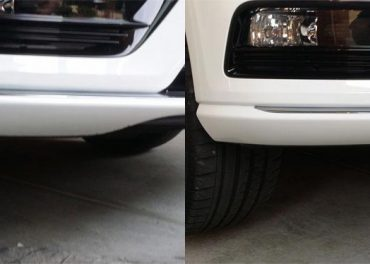 Paint Repair 12 - Dent and Scratch Melbourne