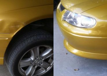 Paint Repair 15 - Dent and Scratch Melbourne
