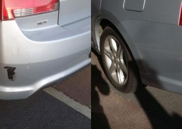 Paint Repair 16 - Dent and Scratch Melbourne