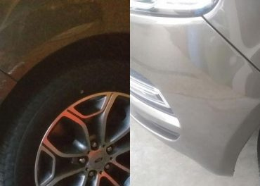 Paint Repair 18 - Dent and Scratch Melbourne