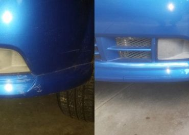 Paint Repair 19 - Dent and Scratch Melbourne