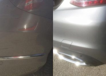 Paint Repair 20 - Dent and Scratch Melbourne
