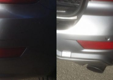 Paint Repair 21 - Dent and Scratch Melbourne