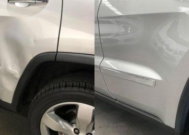 Paint Repair 22 - Dent and Scratch Melbourne