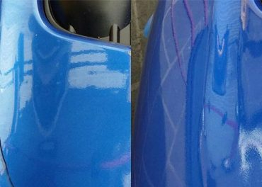 Paint Repair 23 - Dent and Scratch Melbourne