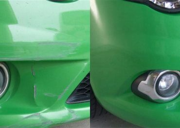 Paint Repair 27 - Dent and Scratch Melbourne