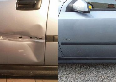 Paint Repair 29 - Dent and Scratch Melbourne