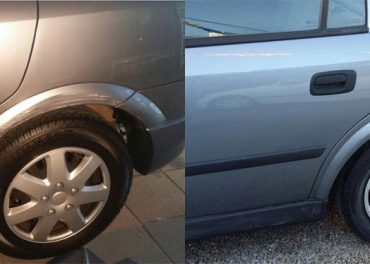 Paint Repair 30 - Dent and Scratch Melbourne