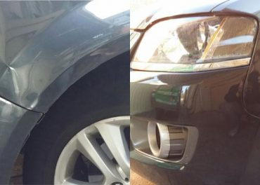 Paint Repair 31 - Dent and Scratch Melbourne