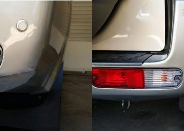 Paint Repair 32 - Dent and Scratch Melbourne
