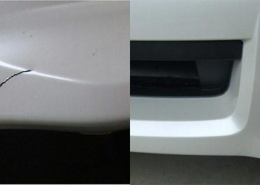 Paint Repair 33 - Dent and Scratch Melbourne