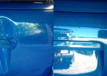 Paint Repair 34 - Dent and Scratch Melbourne