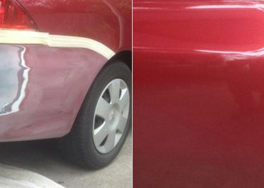 Paint Repair 35 - Dent and Scratch Melbourne