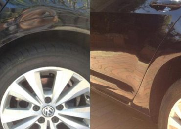 Paint Repair 36 - Dent and Scratch Melbourne