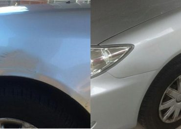 Paint Repair 39 - Dent and Scratch Melbourne