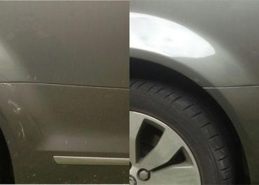 Paint Repair 42 - Dent and Scratch Melbourne