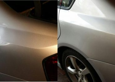 Paint Repair 44 - Dent and Scratch Melbourne