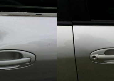 Paint Repair 49 - Dent and Scratch Melbourne