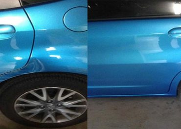 Paint Repair 57 - Dent and Scratch Melbourne