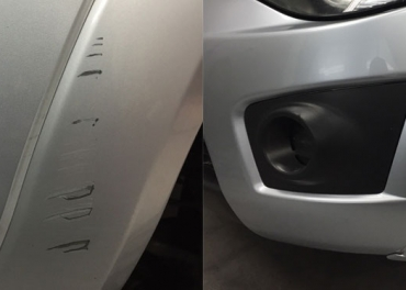 Paint-Repair-59 - Dent and Scratch Melbourne