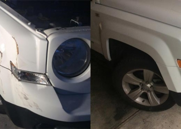 Paint Repair 2 - Dent and Scratch Melbourne