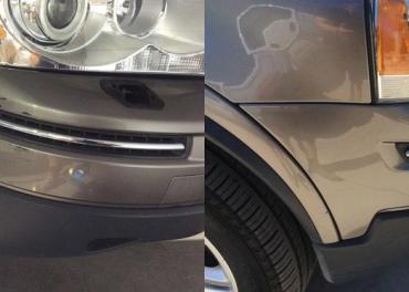 Paint Repair 5 - Dent and Scratch Melbourne