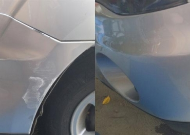Paint Repair 13 - Dent and Scratch Melbourne
