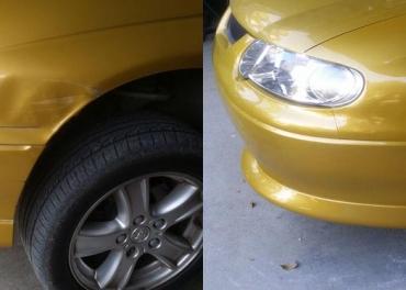 Paint Repair 15 - Dent and Scratch Melbourne