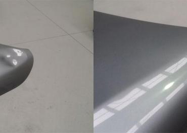 Paint Repair 17 - Dent and Scratch Melbourne