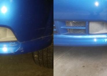 Paint Repair 19 - Dent and Scratch Melbourne