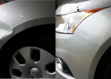 Paint Repair 26 - Dent and Scratch Melbourne