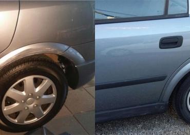Paint Repair 30 - Dent and Scratch Melbourne
