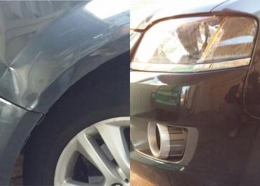 Paint Repair 31 - Dent and Scratch Melbourne