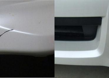 Paint Repair 33 - Dent and Scratch Melbourne