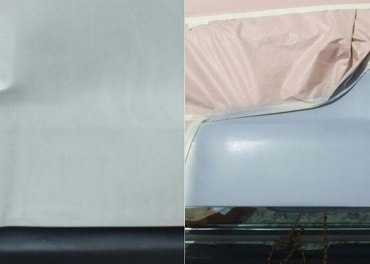 Paint Repair 41 - Dent and Scratch Melbourne