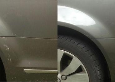 Paint Repair 42 - Dent and Scratch Melbourne