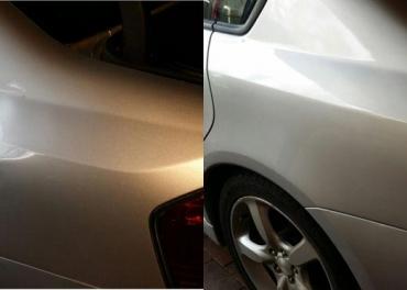 Paint Repair 44 - Dent and Scratch Melbourne