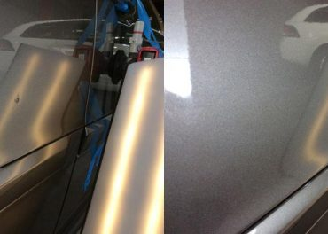 Paintless Dent Repair (PDR) 11 - Dent and Scratch Melbourne