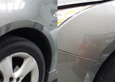 Paintless Dent Repair (PDR) 13 - Dent and Scratch Melbourne
