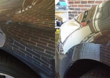 Paintless Dent Repair (PDR) 15 - Dent and Scratch Melbourne