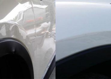 Paintless Dent Repair (PDR) 17 - Dent and Scratch Melbourne