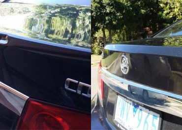 Paintless Dent Repair (PDR) 18 - Dent and Scratch Melbourne